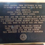 Original Plaque